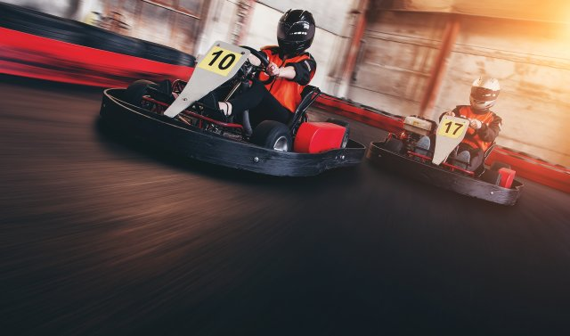 Go Karting Westmeath